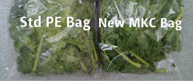 kale bag onw